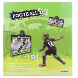 Hrací koberec Futbal
