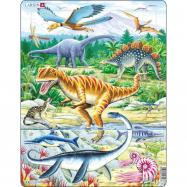 Puzzle Dinosauři 35 dílků