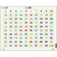 Puzzle 1 - 100 100 dílků