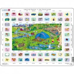 Puzzle Hodina angličtiny 470 dielikov
