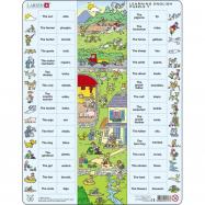 Puzzle Hodina angličtiny 764 dílků