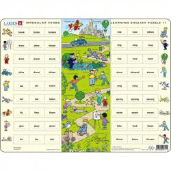 Puzzle Hodina angličtiny 1164 dielikov