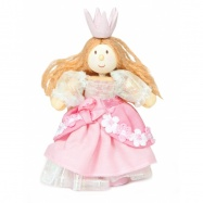 Le Toy Van postavička - Princezna Francesca