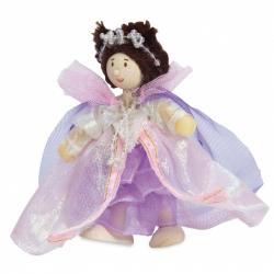 Le Toy Van postavička - Kráľovná Alice
