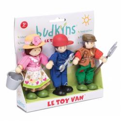 Le Toy Van postavička - Farmáři