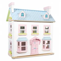Le Toy Van-Mayberry Manor-domek dla lalek drewniane