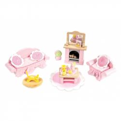 Le Toy Van nábytok Daisylane - Obývacia izba