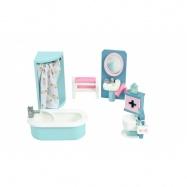 Le Toy Van nábytok Daisylane - Kúpeľňa