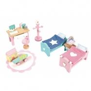 Le Toy Van nábytok Daisylane - Detská izba