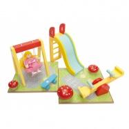 Le Toy Van Sada detské ihrisko