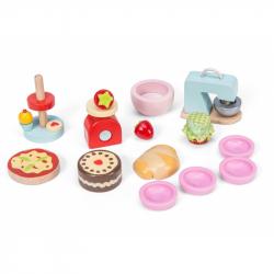Le Toy Van Wyposażenie kuchni Make & Bake