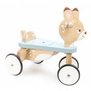 Le Toy Van päťročné - Odrážadlo koloušek