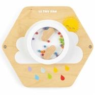 Le Toy Van Petilou panel farebný dážď