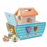 Le Toy Van Le Petit Ark