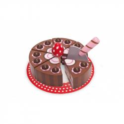 Le Toy Van Honeybake czekolady Gateau