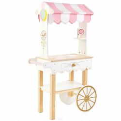 Le Toy Van Luxusný čajový vozík
