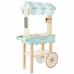 Le Toy Van Luxusní zmrzlinový vozík