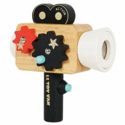 Drewniany kamera filmowa, Le Toy Van