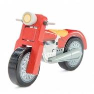 Le Toy Van Motocykel