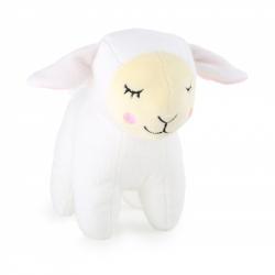 Legler Pluszowa Śpiąca owieczka Lotta