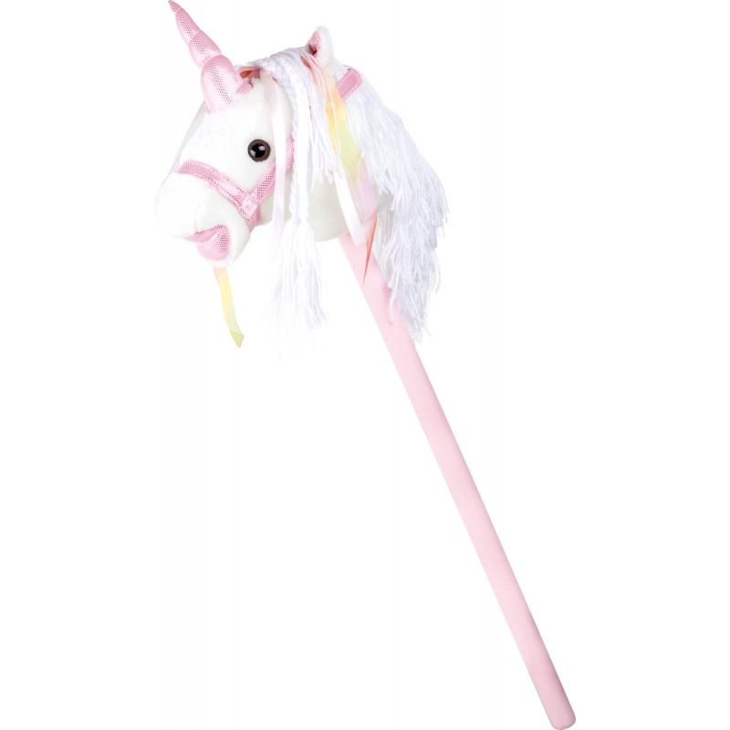 Koník na tyči - Jednorožec