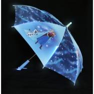 Deštník Ledové království-  Frozen s osvětlením