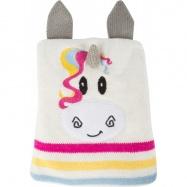 Nahřívací polštářek Unicorn