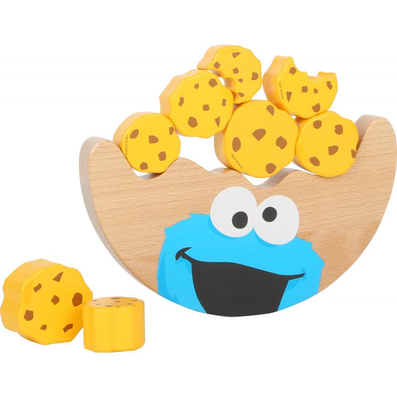 Gra Small Foot Balance Sesame otwarta!