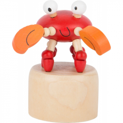 Small Foot Tančící krab