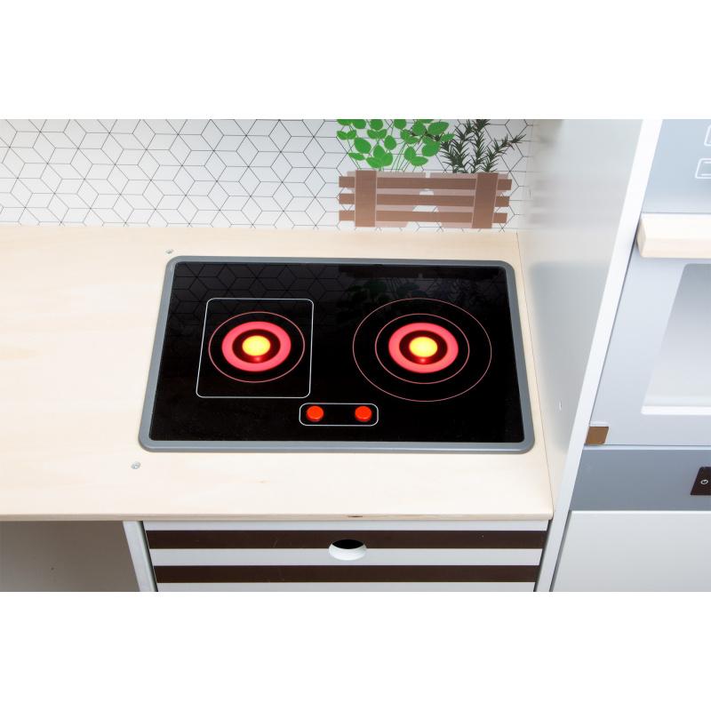 Small Foot Modulární dřevěná kuchyňka XL