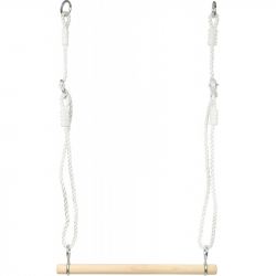 Small Foot Drevená hojdačka Trapeze