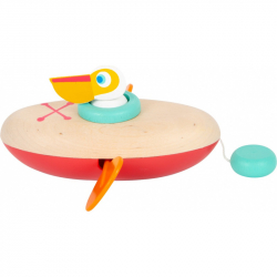 Small Foot Vodné hračka pelikán