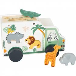 Small Foot samochód safari