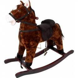 Small Foot Hojdacie kôň Karamel