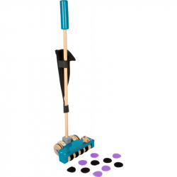 Odkurzacz dziecięcy Small Foot Vacuum