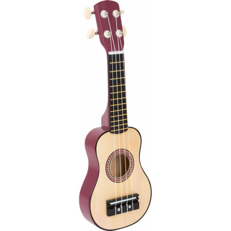 Small Foot ukulele
