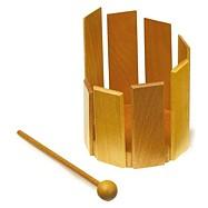 Dětské hudební nástroje - Zvukový bubínek Exkluzivní