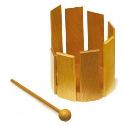 Detské hudobné nástroje - Zvukový bubienok Exkluzívny