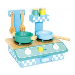 Legler Drewniana kuchnia dla dzieci