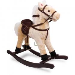 Houpací kůň Chlupáč