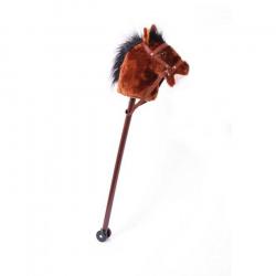 Koník na tyči Hrom
