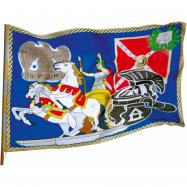 Small Foot Flaga do zabawy uniw