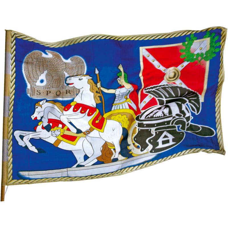 Small Foot Vlajka římská