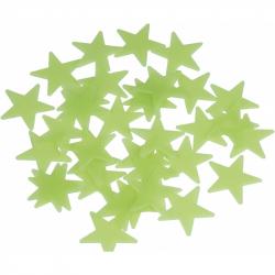 Legler, Gwiazdki fluorescencyjne 102 szt
