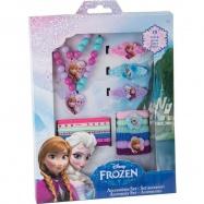 Sada ozdob Frozen Ledové království 18ks