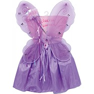 Kostým motýlí víla Lili