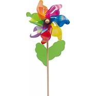 Dětské dřevěné hry - Větrník Lili 2 ks
