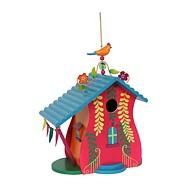 Dětské dekorace - Ptačí budka Maui