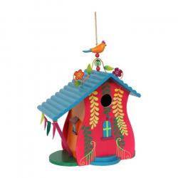Legler, dekoracje dziecięce - Budka dla ptaków Maui
