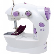 Dětská hračka šicí stroj